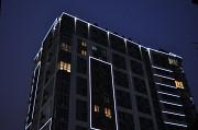 Архитектурная подсветка фасадов. (Архитектурное освещение и подсветка фасадов зданий) Киев