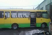 Капитальный, текущий, аварийный ремонт автобусов. Черкаси