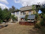 Терміново продамо садовий будинок з надвірними будівлями, землю 6,63 соток на околиці Василькова Київ