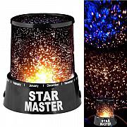 Проектор зоряного неба Ковель