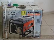 Генератор света Еinhell STE 2500/1 в фирменной упаковке, с набором инструментов Івано-Франківськ