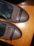 Продам жіночі шкіряні туфлі Черкаси