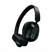 Bluetooth наушники Remax Wearing RB-550HB Mic 8h Black (MB1220h) Київ