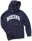 Толстовка Varsity Pullover Hooded Sweatshirt (navy) Київ