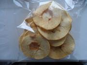 Яблочные чипсы Харків