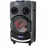 Портативная акустическая система AKAI ABTS-112 Черный (28640) Київ