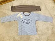Пижама для мальчика (размер от 1 до 5 лет) Стрий