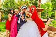 Видеооператор, фотограф на свадьбу Ровно/Рівне Рівне