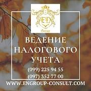 Профессиональное ведение налогового учета Харків