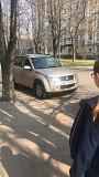 Сузуки гранд вітала повний привід газ бензин Кременчук