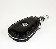 Ключница Toyota - брелок кожаный, чехол для ключей Миколаїв