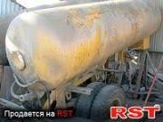 продам бочку цементовоза на 10 тонн б/у Павлоград