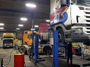 Ремонт и диагностика грузовика SCANIA (Скания) Кривий Ріг