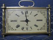 Часы Slava с новым фирменным кварцевым механизмом RIKON Суми