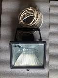 Галогенный прожектор DeLux Київ