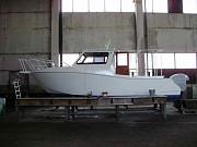 Постройка яхт,катеров,катамаранов Миколаїв