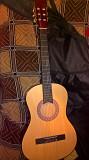 Продам классическую гитару Звенигородка