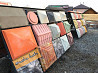 Кришки,парапети,бетонні тумби від виробника. Рівне