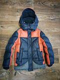 Зимова куртка для хлопчика HTRANG р.122 Гадяч