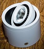 Накладной точечный светодиодный светильник Feron AL523 5W Харків