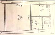 Терміновий продаж повноцінної однокімнатної квартири в цегляному будинку, ПЗР! Найкраща ціна! Черкаси