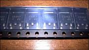 Транзисторы C3303 2sc3303 Голая Пристань