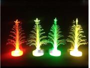 Светодиодный рождственская елочка на батарейке меняющая цвета Запоріжжя