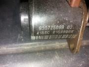 Датчик тиску ТНВД 1.5 dci рено кенго меган кліо Рівне