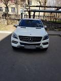 Mercedes ML 350 Миколаїв