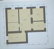 Продам двох кімнатну квартиру в м. Хирів Хирів