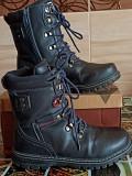 Ботинки высокие Миколаїв