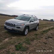 Продам Jeep Cherokee Latitude 2016 Івано-Франківськ