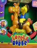 Детская игрушка lovely horse Миколаїв