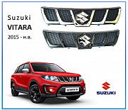 Решетка радиатора Suzuki Vitara 2015- Харків