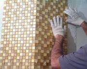 Укладка мозаики Одеса