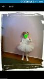 Платье снежинки Ватутіне