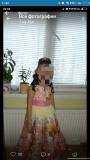 Нарядное платье Черкаси
