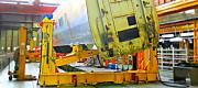 Підйомне та транспортне обладнання Morello (Італія)