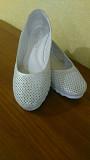 продам туфли-балетки Дніпрорудне