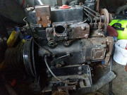 Продам дизельний двигун Хмільник