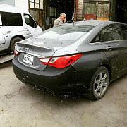 Hyundai Sonata Херсон