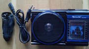 Радиоприемник-колонка MP3 GOLON RX-9009 Каховка