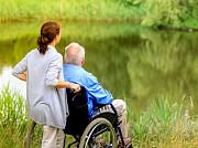Робота в Німеччині по догляду за особами похилого віку для жінок від 25-60років Борислав