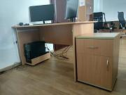 Офісні меблі. Офисная мебель. Вінниця