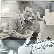 """Виниловая пластинка Johnny Dorelli – """"Cordialmente"""". Одеса"""