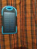 Зарядне на сонячних батареях Долина