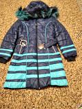 Куртка для девочки Генічеськ