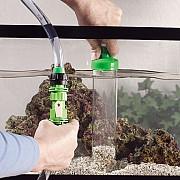 Чистка аквариума и комплексное обслуживание Пресноводных и Морских аквариумов Полтава