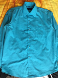 Отличная рубашка в школу на мальчика ~8-10 лет Херсон