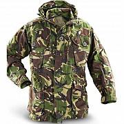 Камуфляжная куртка рост 190 размер 58 Британии Оригинал